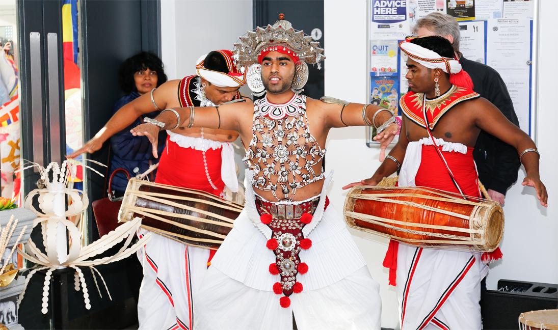 Cultural Programs